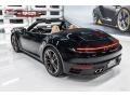 Porsche 911 Carrera S Black photo #8