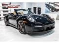 Porsche 911 Carrera S Black photo #25