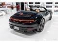 Porsche 911 Carrera S Black photo #34