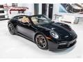 Porsche 911 Carrera S Black photo #36