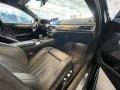 BMW M5 Competition Black Sapphire Metallic photo #8