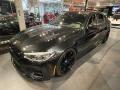BMW M5 Competition Black Sapphire Metallic photo #28