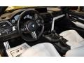 BMW M3 Sedan Austin Yellow Metallic photo #9