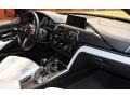 BMW M3 Sedan Austin Yellow Metallic photo #13