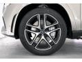 Mercedes-Benz GLE 53 AMG 4Matic Mojave Silver Metallic photo #9
