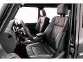 Mercedes-Benz G 63 AMG Black photo #18