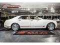 Bentley Mulsanne Mulliner Arctica photo #10