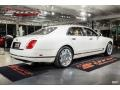 Bentley Mulsanne Mulliner Arctica photo #11