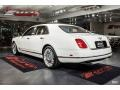 Bentley Mulsanne Mulliner Arctica photo #13