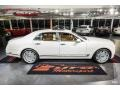 Bentley Mulsanne Mulliner Arctica photo #17