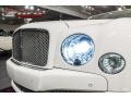 Bentley Mulsanne Mulliner Arctica photo #23