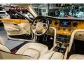 Bentley Mulsanne Mulliner Arctica photo #43