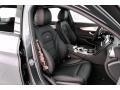 Mercedes-Benz C AMG 63 S Sedan Selenite Gray Metallic photo #5