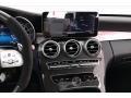 Mercedes-Benz C AMG 63 S Sedan Selenite Gray Metallic photo #6