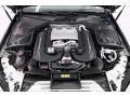 Mercedes-Benz C AMG 63 S Sedan Selenite Gray Metallic photo #8
