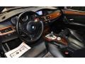 BMW M5 Sedan Silverstone Metallic photo #9