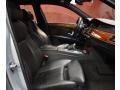 BMW M5 Sedan Silverstone Metallic photo #13