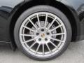 Porsche Panamera  Black photo #27