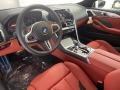BMW M8 Gran Coupe Individual Dravit Gray Metallic photo #3