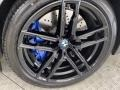 BMW M8 Gran Coupe Individual Dravit Gray Metallic photo #12