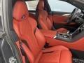 BMW M8 Gran Coupe Individual Dravit Gray Metallic photo #24