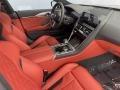 BMW M8 Gran Coupe Individual Dravit Gray Metallic photo #25