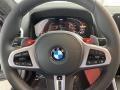 BMW M8 Gran Coupe Individual Dravit Gray Metallic photo #27