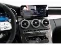 Mercedes-Benz C AMG 63 Sedan Lunar Blue Metallic photo #6