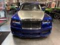 Rolls-Royce Cullinan  Salamanca Blue photo #4