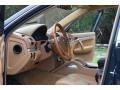 Porsche Cayenne Tiptronic Dark Sea Blue photo #10