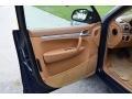Porsche Cayenne Tiptronic Dark Sea Blue photo #12