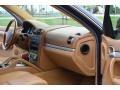 Porsche Cayenne Tiptronic Dark Sea Blue photo #15
