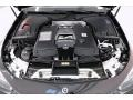 Mercedes-Benz E 63 S AMG 4Matic Sedan Black photo #8