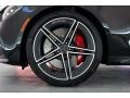 Mercedes-Benz E 63 S AMG 4Matic Sedan Black photo #9
