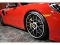 Porsche 911 Turbo S Coupe Carmine Red photo #7