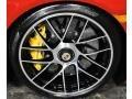 Porsche 911 Turbo S Coupe Carmine Red photo #10