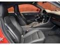 Porsche 911 Turbo S Coupe Carmine Red photo #19