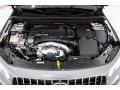 Mercedes-Benz GLB AMG 35 4Matic Mountain Grey Metallic photo #8