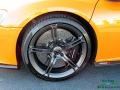 McLaren 650S Spider Tarocco Orange photo #10