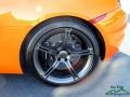 McLaren 650S Spider Tarocco Orange photo #11