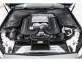 Mercedes-Benz C AMG 63 Coupe Selenite Gray Metallic photo #8