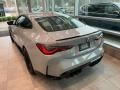 BMW M4 Competition Coupe Brooklyn Gray Metallic photo #2
