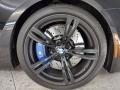 BMW M6 Gran Coupe Black Sapphire Metallic photo #6