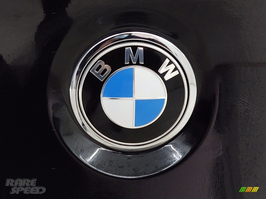 2018 M6 Gran Coupe - Black Sapphire Metallic / Black photo #11