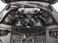 BMW M6 Gran Coupe Black Sapphire Metallic photo #13