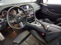 BMW M6 Gran Coupe Black Sapphire Metallic photo #17