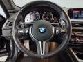 BMW M6 Gran Coupe Black Sapphire Metallic photo #19