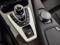BMW M6 Gran Coupe Black Sapphire Metallic photo #27