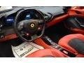 Ferrari 488 Spider Rosso Corsa photo #17