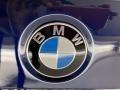 BMW M3 Competition Sedan Tanzanite Blue II Metallic photo #7